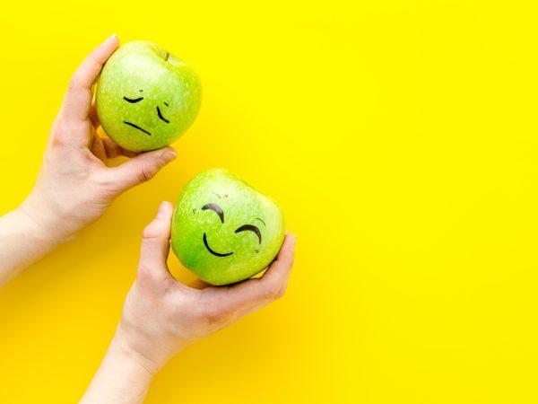 10 zaujímavých odhalení jablka