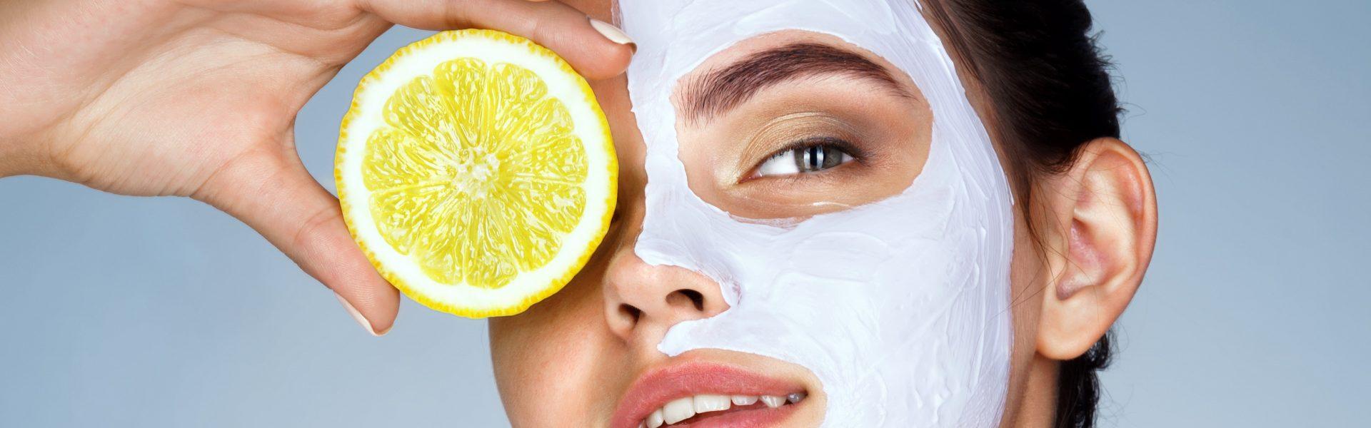 4 tipy na pleťové masky