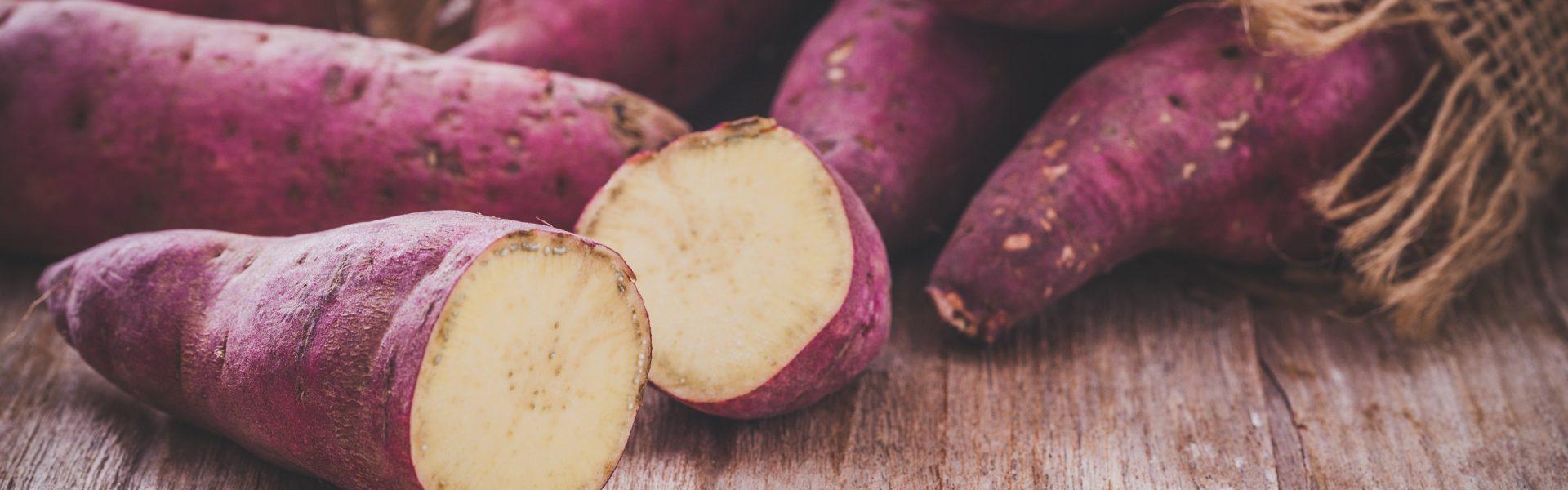 Otázka: Sú batáty lepšie ako zemiaky?