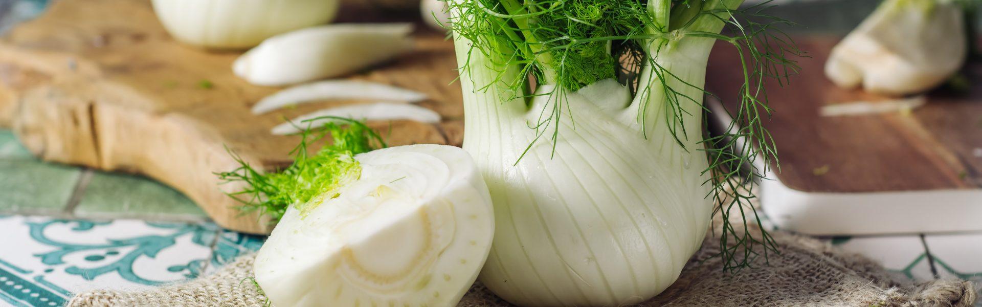 Fenikel: superzdravá a superekologická zelenina!