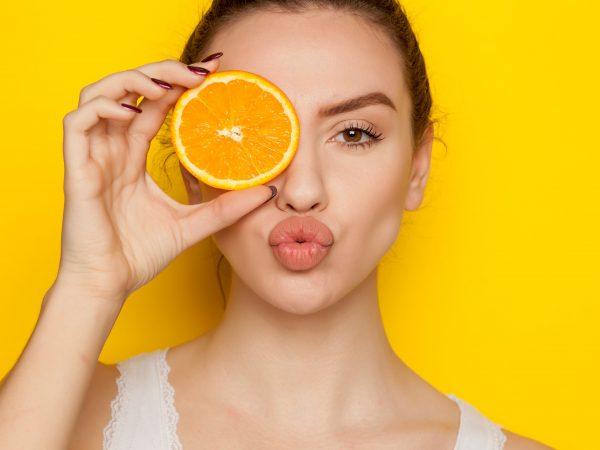 10 výnimočných: ovocie a zelenina, ktoré predčia pomaranč!