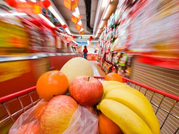 Nakupujte múdro: ovocie a zelenina, ktoré vydržia!