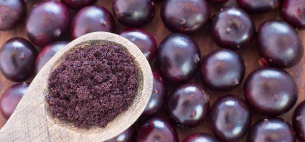 Ovocie farby fialky: extra chuť a výnimočné zdravotné účinky