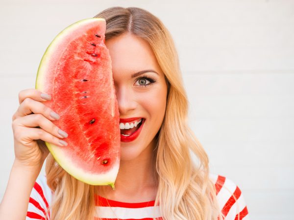 Je melón ovocie alebo zelenina?