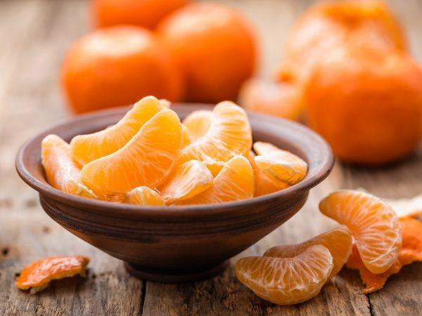Top 5 zaujímavostí o mandarínkach