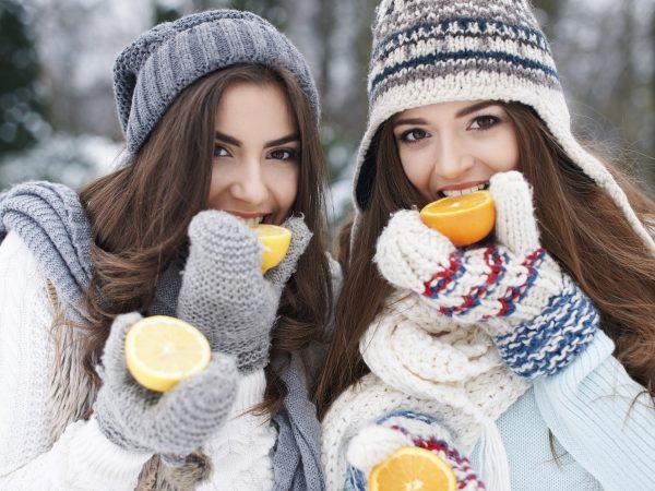 Naše zásoby vitamínov v zime miznú. Čo s tým?