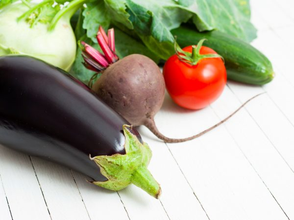 Farby ovocia a zeleniny: aké sú ich účinky na náš organizmus?